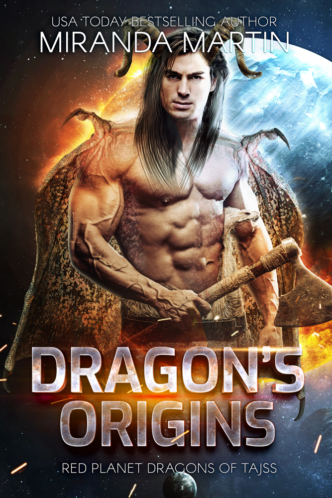 Cover for Dragon's Origins